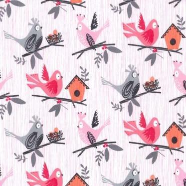 Bird Dee Da