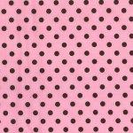 Pink Dumb Dots
