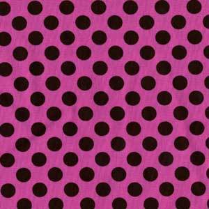 Pink Ta Dot