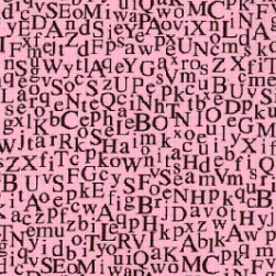 Pink Word Search