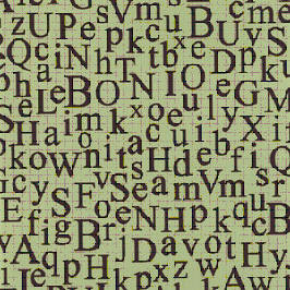 Sage Word Search